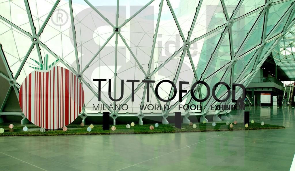 Tuttofood 2013 - Milano
