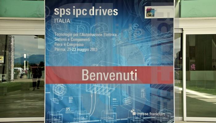 SPS Italia 2013 - Parma