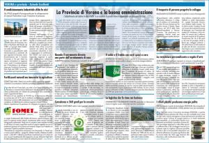Verona e Provincia - Aziende Eccellenti