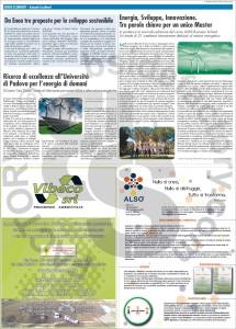 Green Economy - Aziende Eccellenti del 24/02/2014