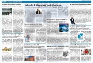 Vicenza e Provincia – Aziende Eccellenti