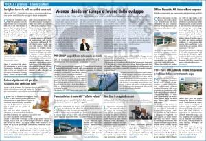 Vicena e Provincia - Aziende Eccellenti
