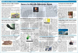 Varese e Provincia - Aziende Eccellenti