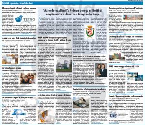 PADOVA e provincia - Aziende Eccellenti