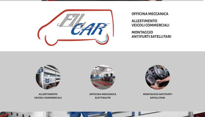 Sito Filcar Service